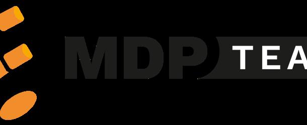 logo MDP Team